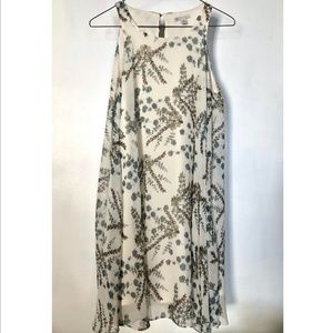 Cato floral print summer dress